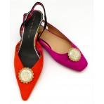 Arabella Shoe Clips