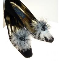 Fifi Shoe Clips
