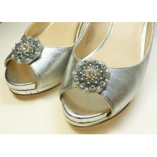 Gill Shoe Clips