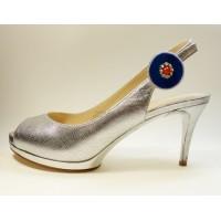 Hettie Shoe Clips