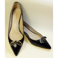 Judy Shoe Clips