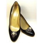 Perdita - Steel Shoe Clips