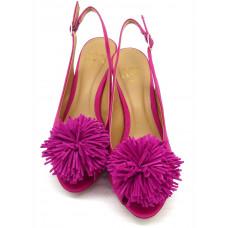 Sylvia Shoe Clips