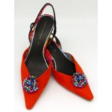 Tiffany - Tuti-Fruity Shoe Clips
